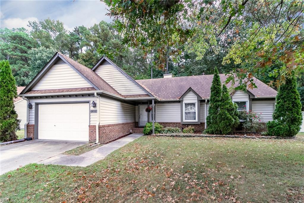1436 New Mill Drive, Chesapeake, VA 23322