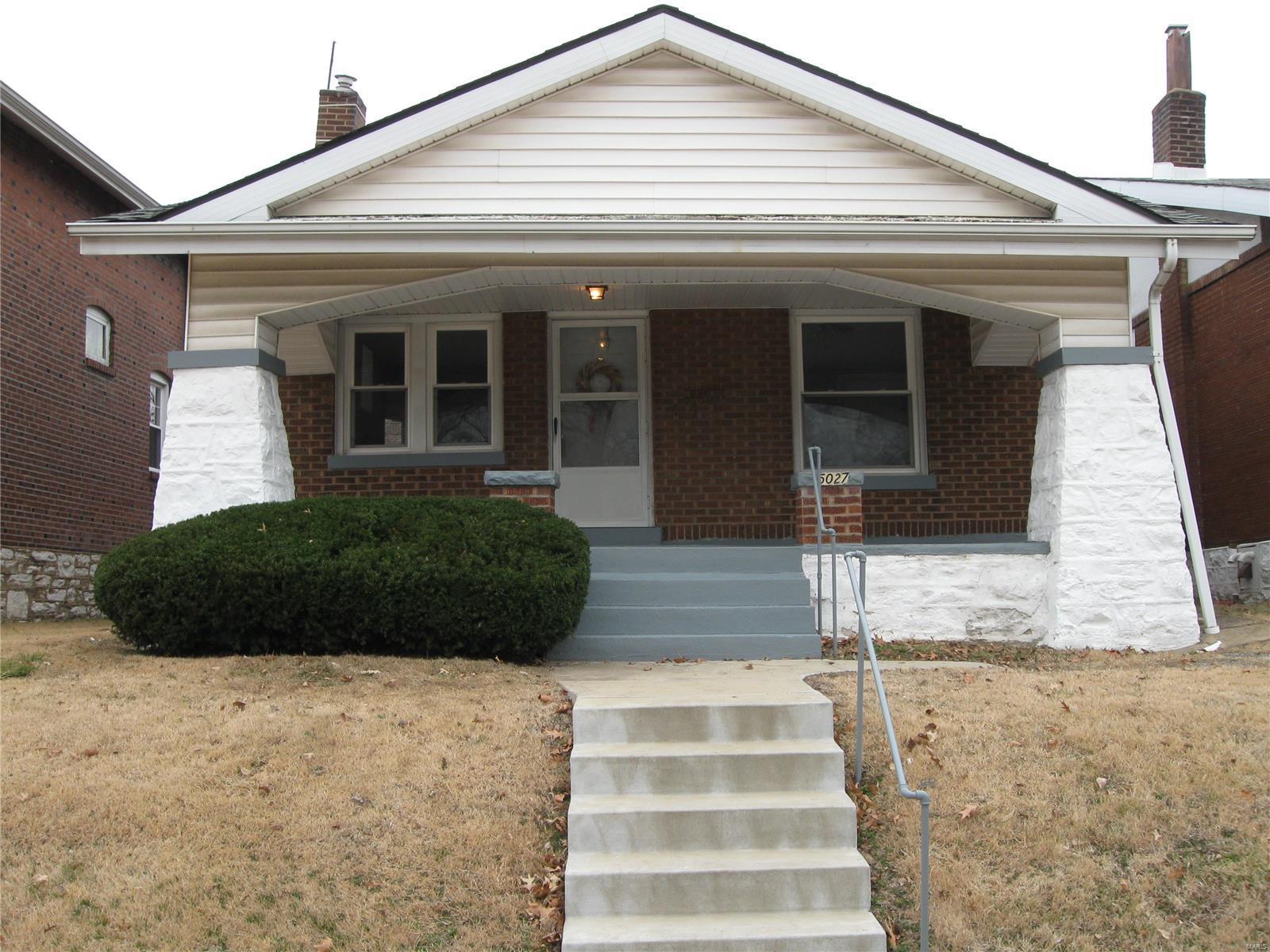 5027 S Kingshighway Boulevard, St Louis, MO 63109
