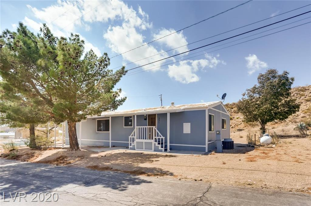 331 Lincoln, Searchlight, NV 89046