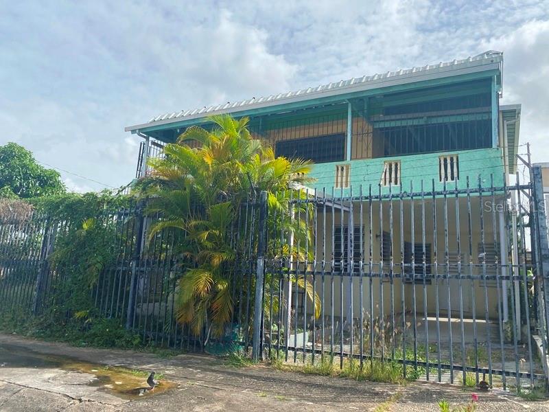 L-4 Ponce Street Villa Carmen, Caguas, PR 00725