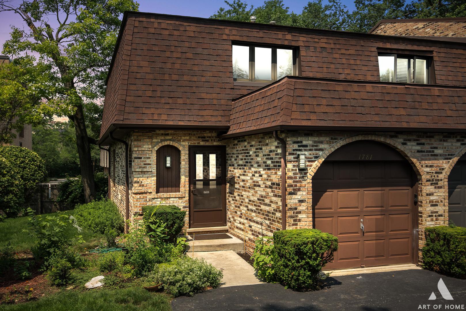 1781 Jefferson Avenue, Glenview, IL 60025
