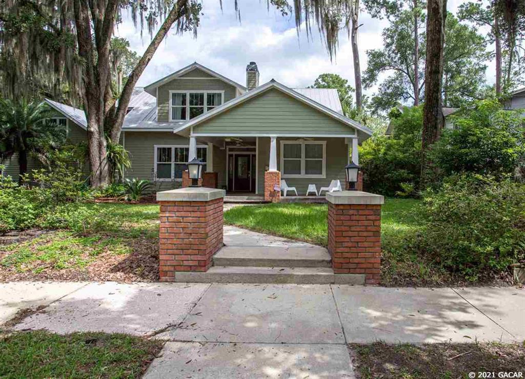 702 NE 11Th Avenue, Gainesville, FL 32601