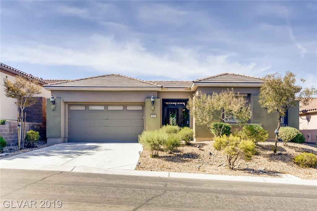 2661 PARIS AMOUR Street, Henderson, NV 89044