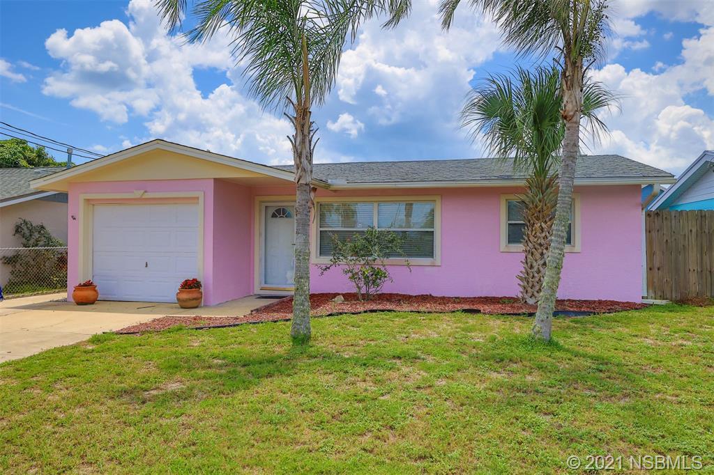 835 E 16th Avenue, New Smyrna Beach, FL 32169