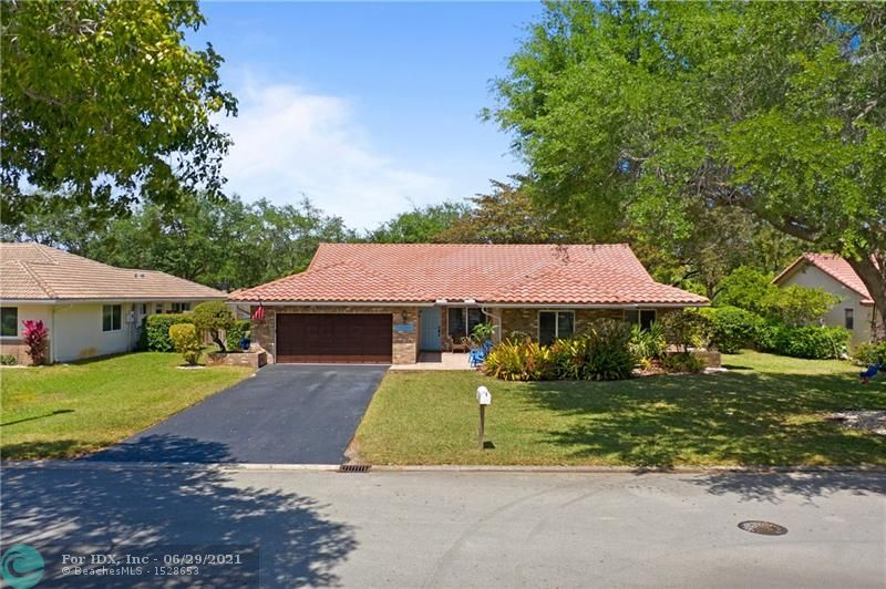 11241 NW 1st Ct, Coral Springs, FL 33071