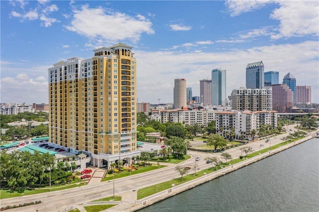 345 Bayshore Boulevard 1812, Tampa, FL 33606
