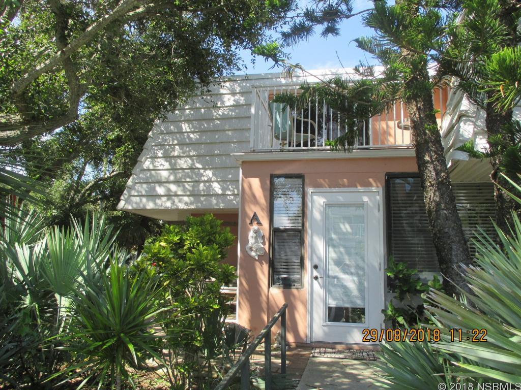 4150 S Atlantic Avenue 103A, New Smyrna Beach, FL 32169