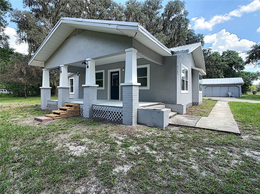 6121 Lake Luther Road, Lakeland, FL 33805
