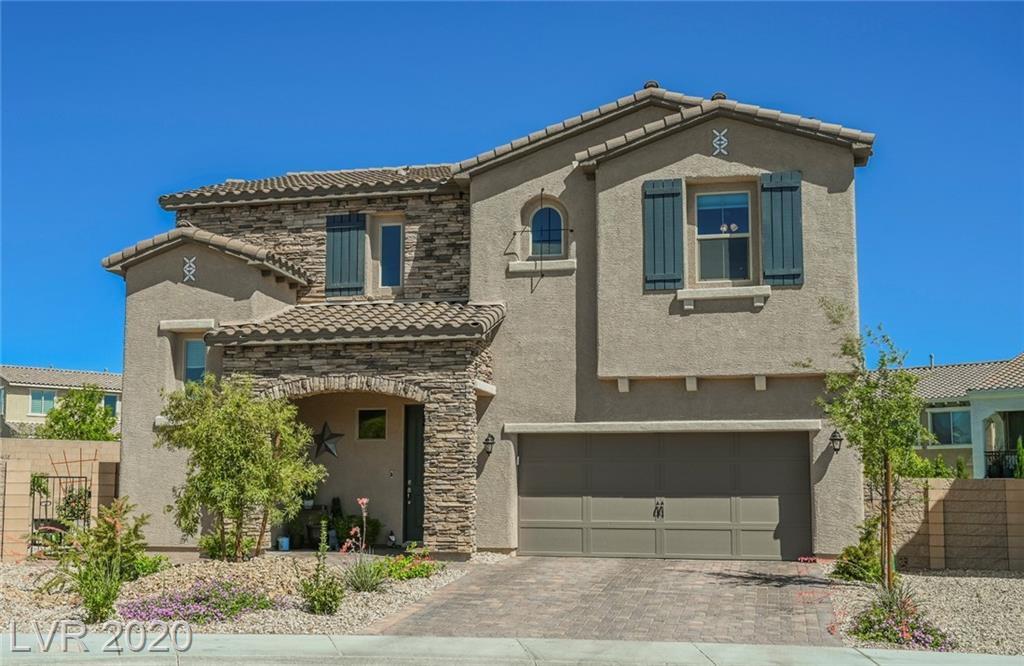 9752 Shadow Cliff, Las Vegas, NV 89166