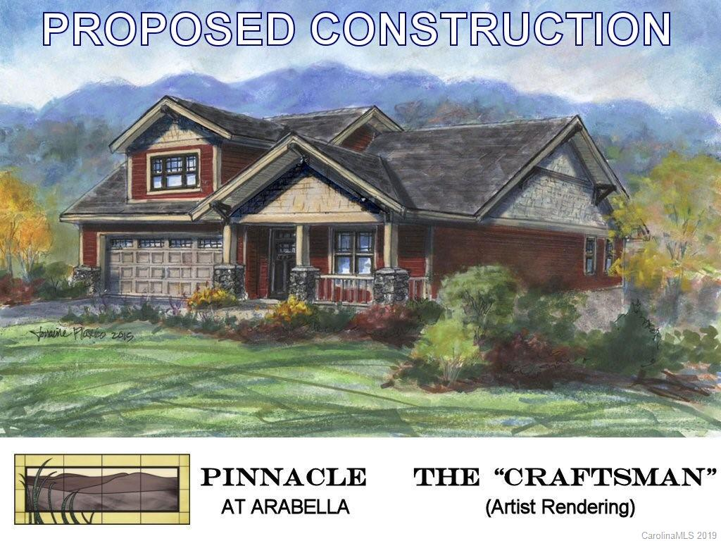 19 Craftsman Overlook Ridge, Arden, NC 28704