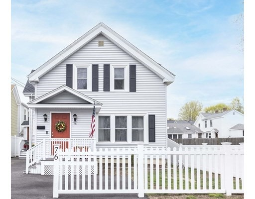 76 Broad Street, North Attleboro, MA 02760