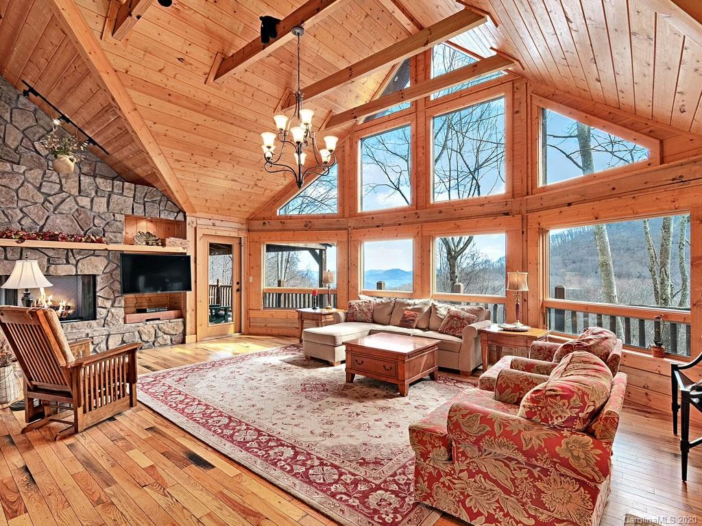 164 Adohi Trail, Maggie Valley, NC 28751