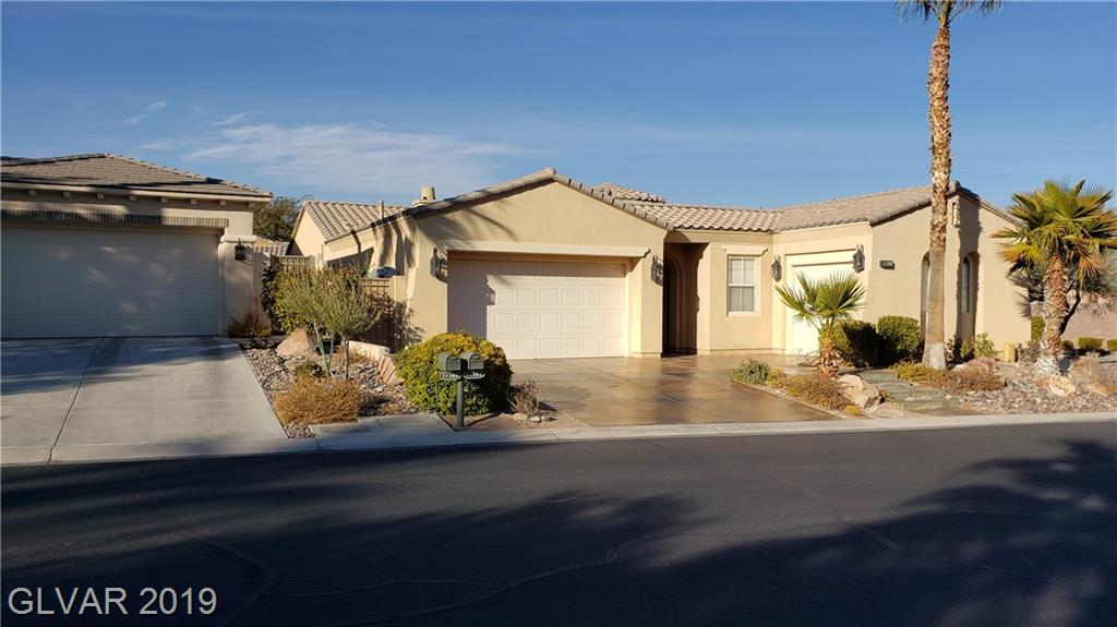 11358 CEDAR LOG Court, Las Vegas, NV 89135