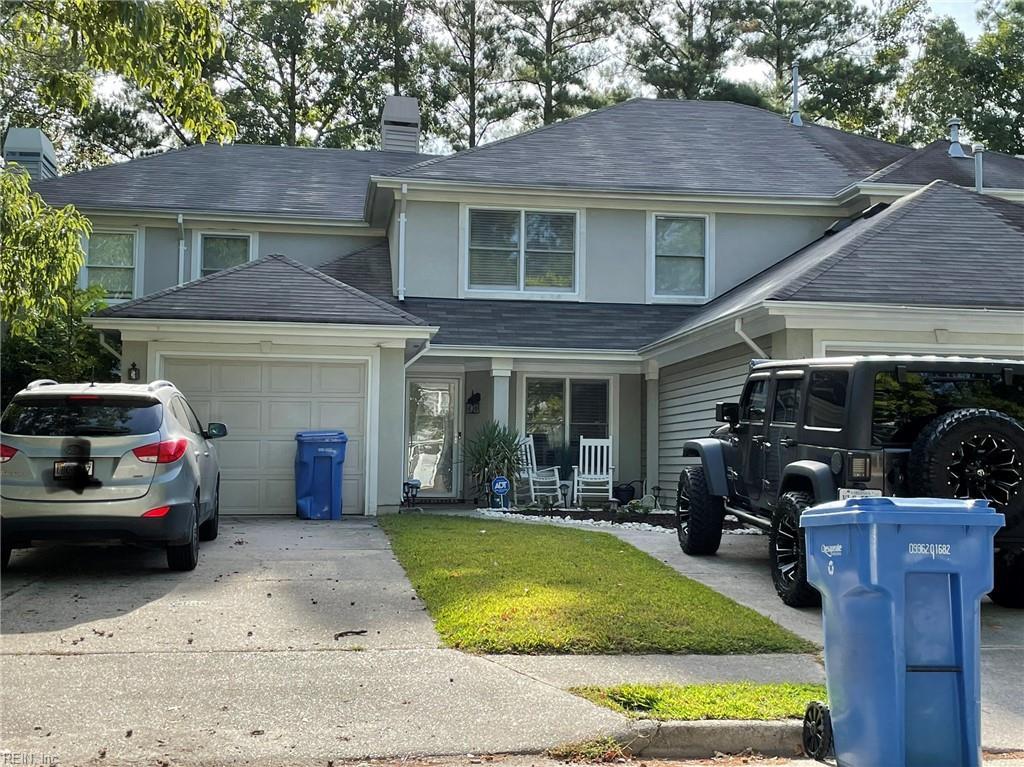 325 ESPLANADE Place, Chesapeake, VA 23320