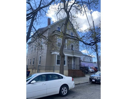 3 Family fully rented with vinyl siding, vinyl replacement windows and newer roofs. Start making money today. Property can be bought as a pkg deal with 56-58 Beetle st and 67 Howard st. First showing will be group showing  Saturday May 1 at 3:00