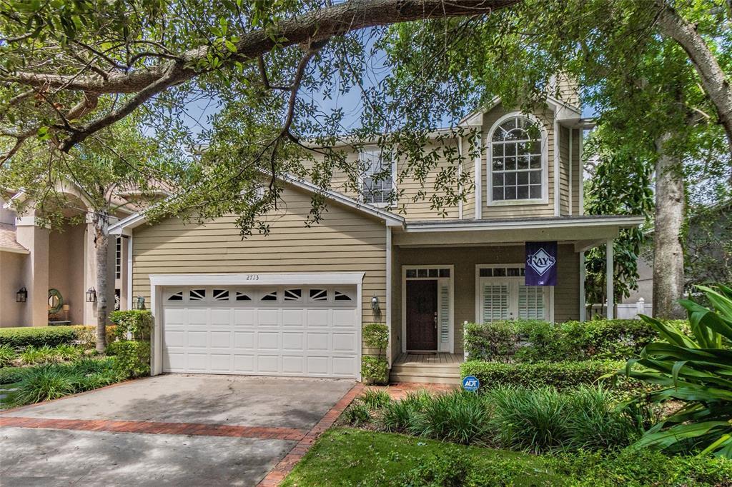 2713 W Price Avenue, Tampa, FL 33611