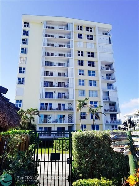 """LOCATION, LOCATION, LOCATION! Rarely available penthouse unit in Ocean Harbor, the tallest building in Deerfield Beach w/ unobstructed spectacular ocean views from every room in the house. Watch the 4th of July firework from the Deerfield Pier just sitting in your own balcony away from heavy crowd. Unit features include: Fully updated """"carpet free"""" home with water & stain resistant commercial grade laminate wood flooring in both BRs. Crown moldings, Custom window treatments and modern furnishing w/ a designer touch, Tempur-Pedic mattresses in both BRs, custom bar, impact glass windows & doors and much more ( Furniture negotiable). Just short walk to the famous pier and shops. Great location. Priced to sell in AS-IS condition. 24 hrs' advance notice is required for all showings. MUST SEE!"""