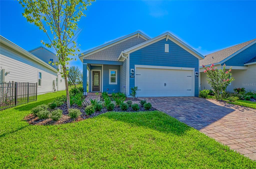 104 Sweet Oak Way, Saint Augustine, FL 32095