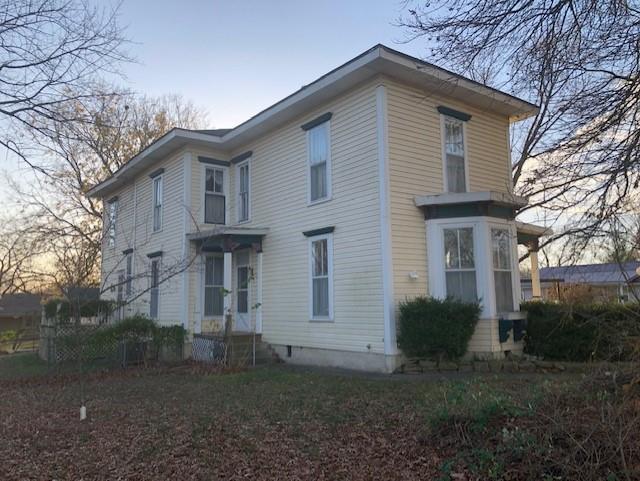 427 S Cedar Street