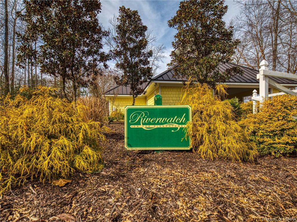 2.7AC Riverwatch Drive, Gloucester, VA 23061
