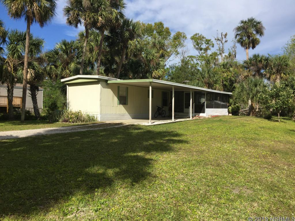 1351 Elizabeth Street, New Smyrna Beach, FL 32168
