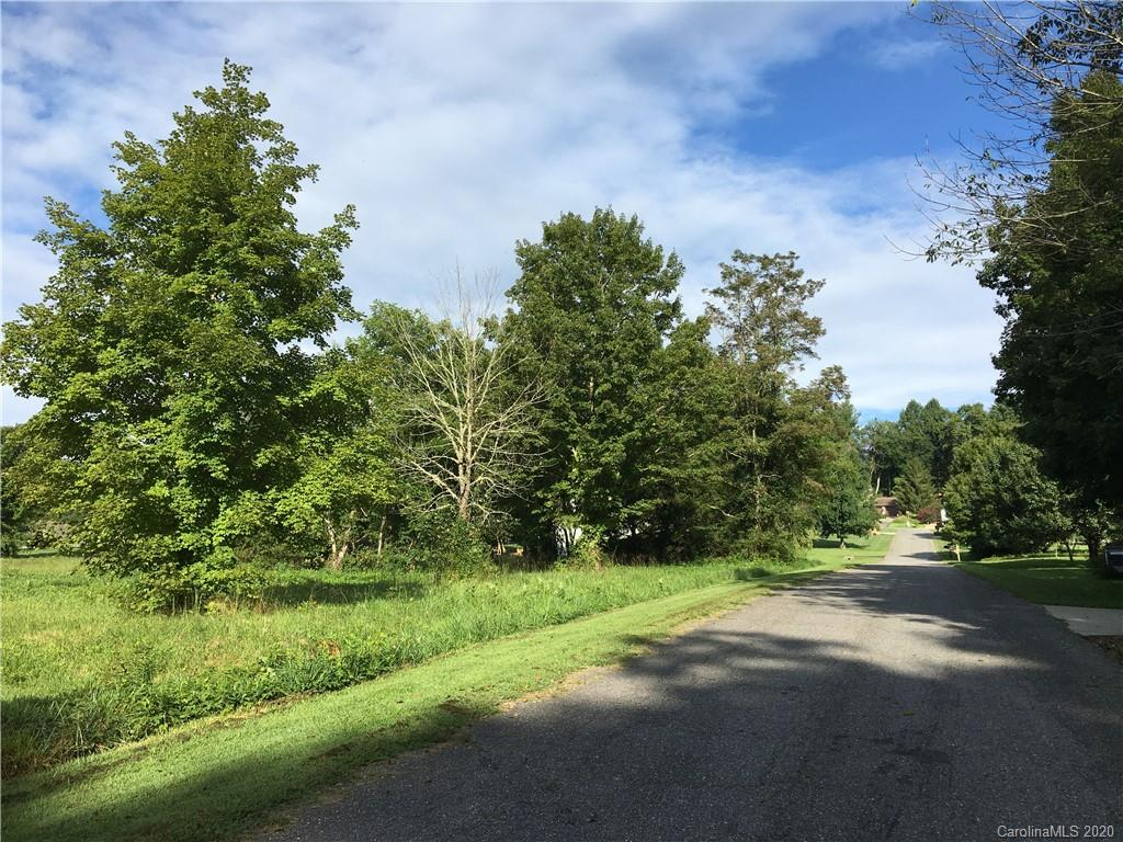 Rare level lot cloistered in a sweet community of well kept homes. This is a very affordable opportunity to live in one of the most beautiful valleys in Western NC. No tree removal needed and level access from paved road will shave thousands off your final construction costs. Expired 3 BR septic permit. Nearly 3/4 lost is the only one available and is mostly cleared and ready for your dream home! This lovely pristine community is located just 5 min to shopping, local produce farm stands, 3 local breweries and restaurants. Asheville is only 15 min away and the airport is about a 20 min. Cane Creek is stocked native trout creek just on the other side of the road. Fairview is a wonderful scenic small mountain community with lots of heart!