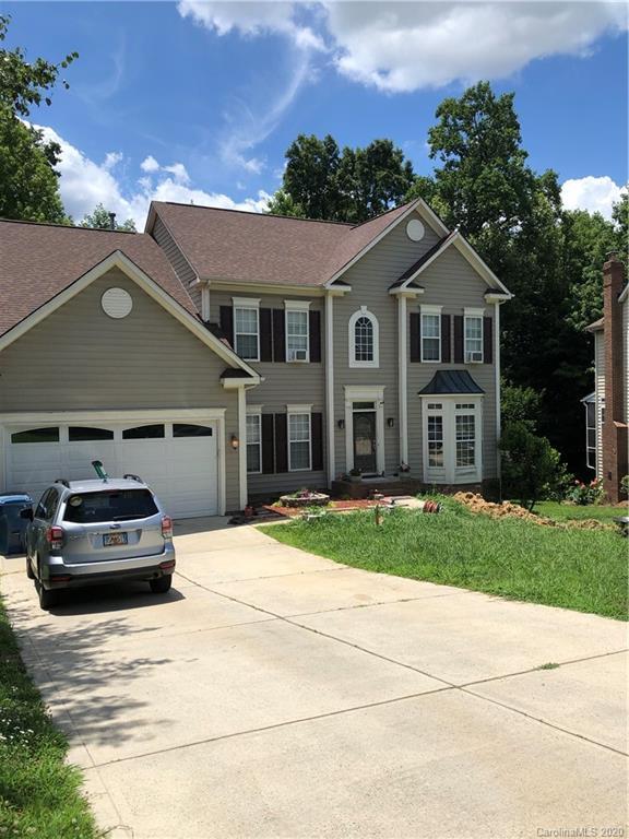 1314 Sweetgum Lane, Matthews, NC 28105
