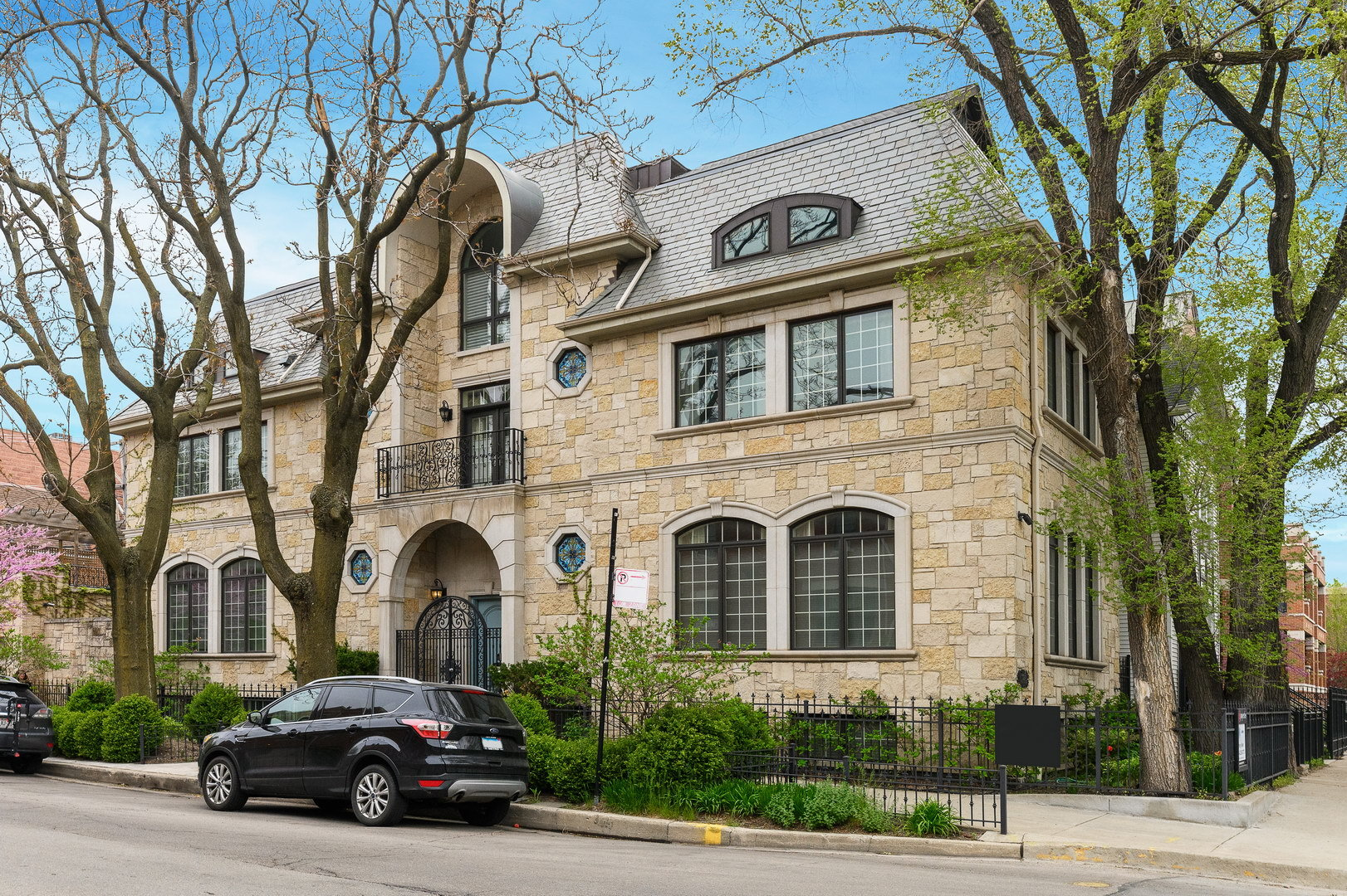 1324 W WEBSTER Avenue, Chicago, IL 60614