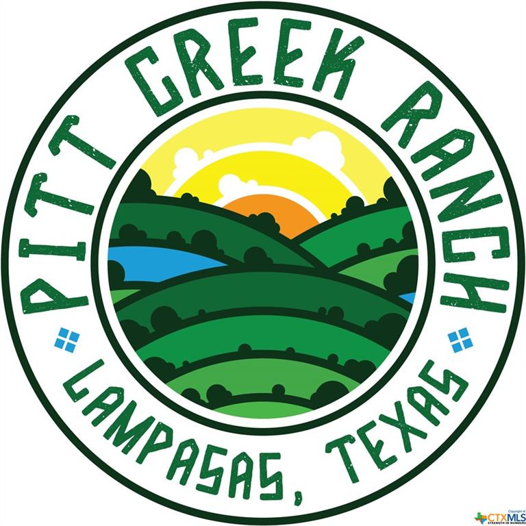 Pre-selling 5 acre +- homesites at Pitt Creek Ranch in Lampasas! Developer releasing first 5 acre lots for sale starting at $99,500, plus $5K water tap fee. Lots range is size from 5 acres to 10 acres. Lots 263 through 297 available for pre-sale. Beautiful oak trees and amazing views! Peace and quiet only one hour from Austin, Texas!