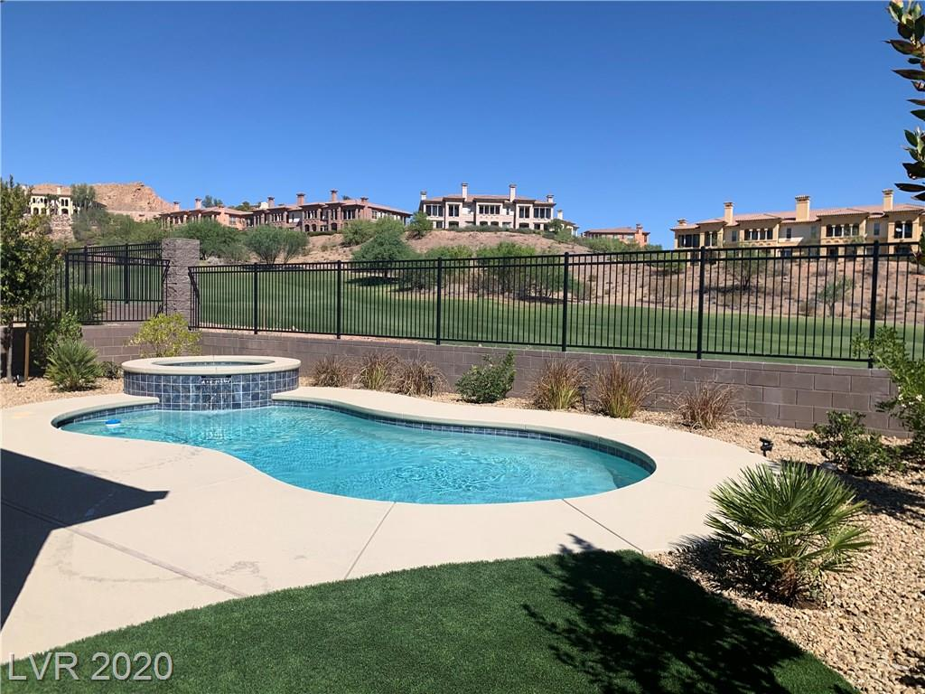 40 Reflection Cove, Henderson, NV 89011