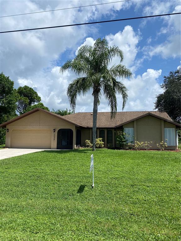 7052 Brandywine Drive, Englewood, FL 34224