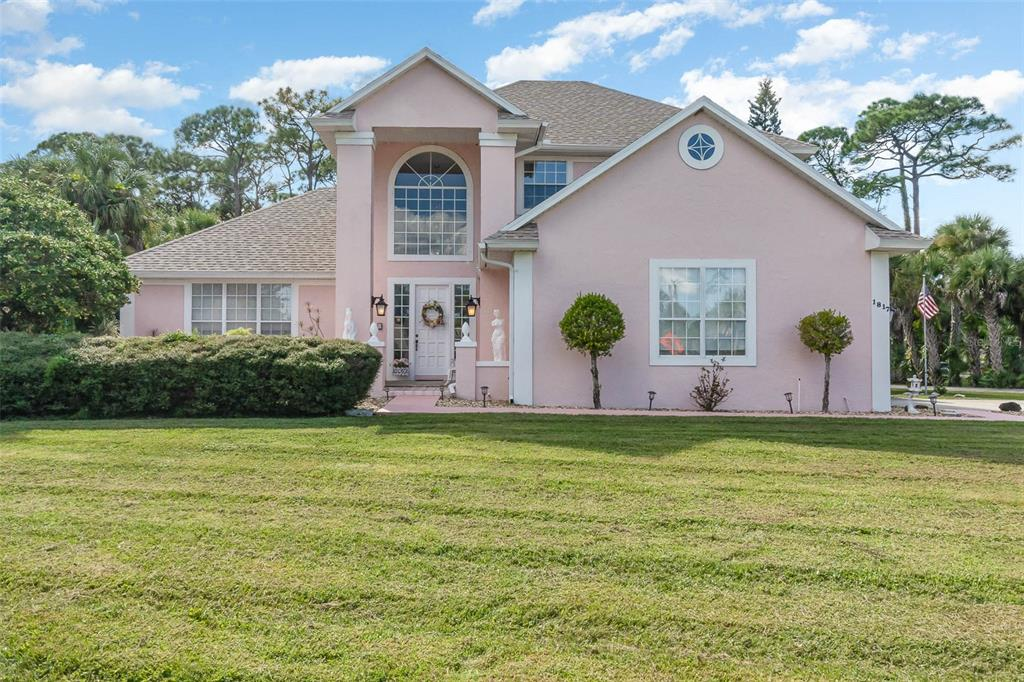 1817 Laurel Oak Drive S, Rockledge, FL 32955