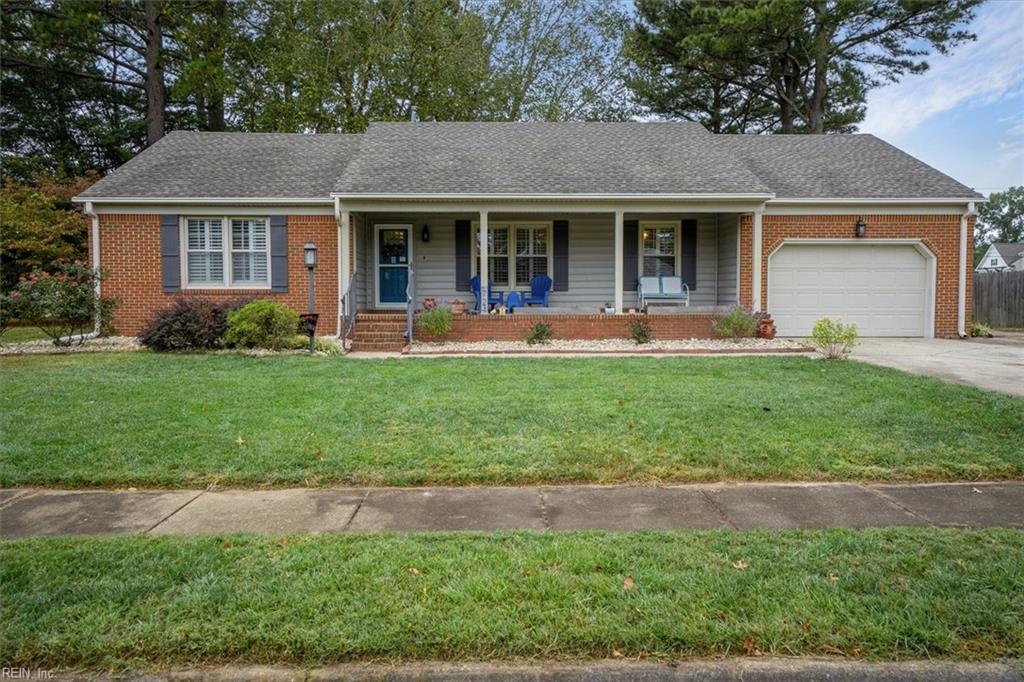 724 Heritage Drive, Chesapeake, VA 23322