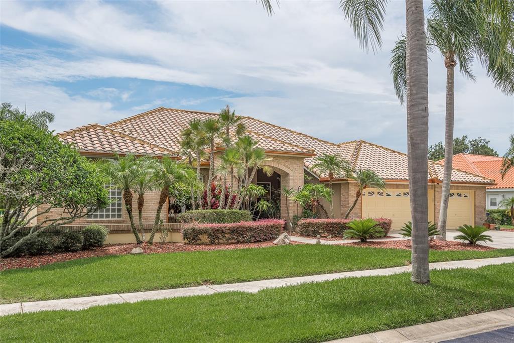 985 Carstairs Court, Tarpon Springs, FL 34688