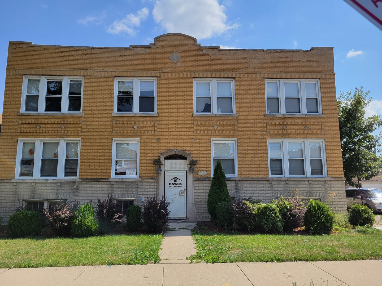 1701 N Melvina Avenue, Chicago, IL 60639