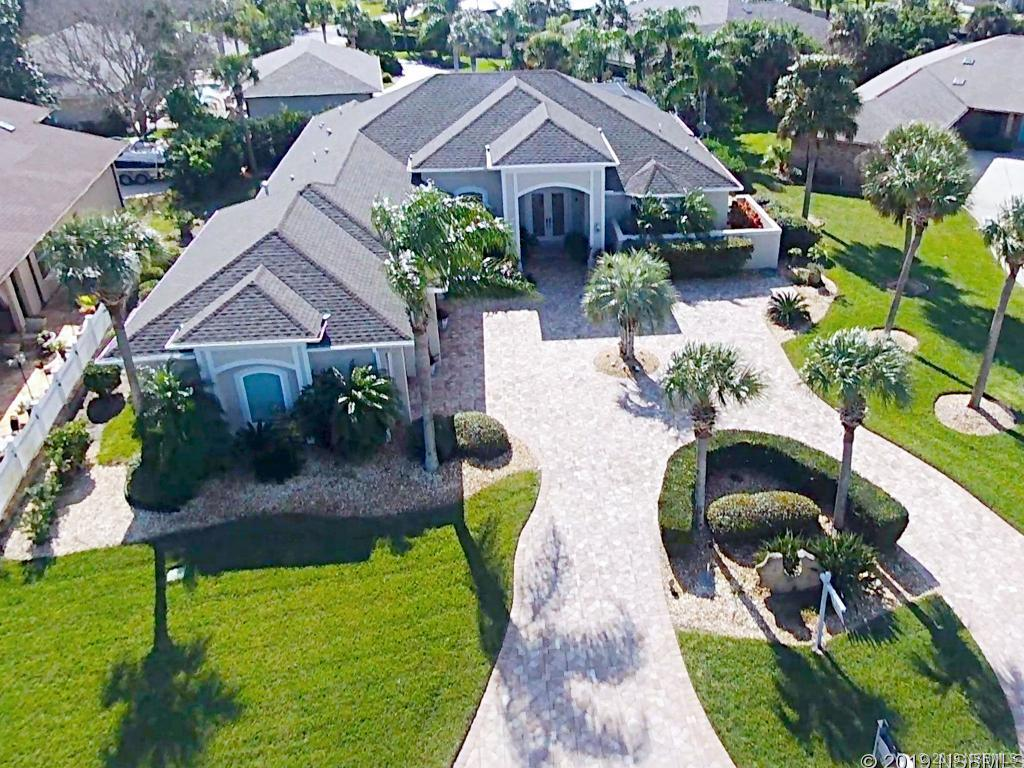 421 Quay Assisi, New Smyrna Beach, FL 32169