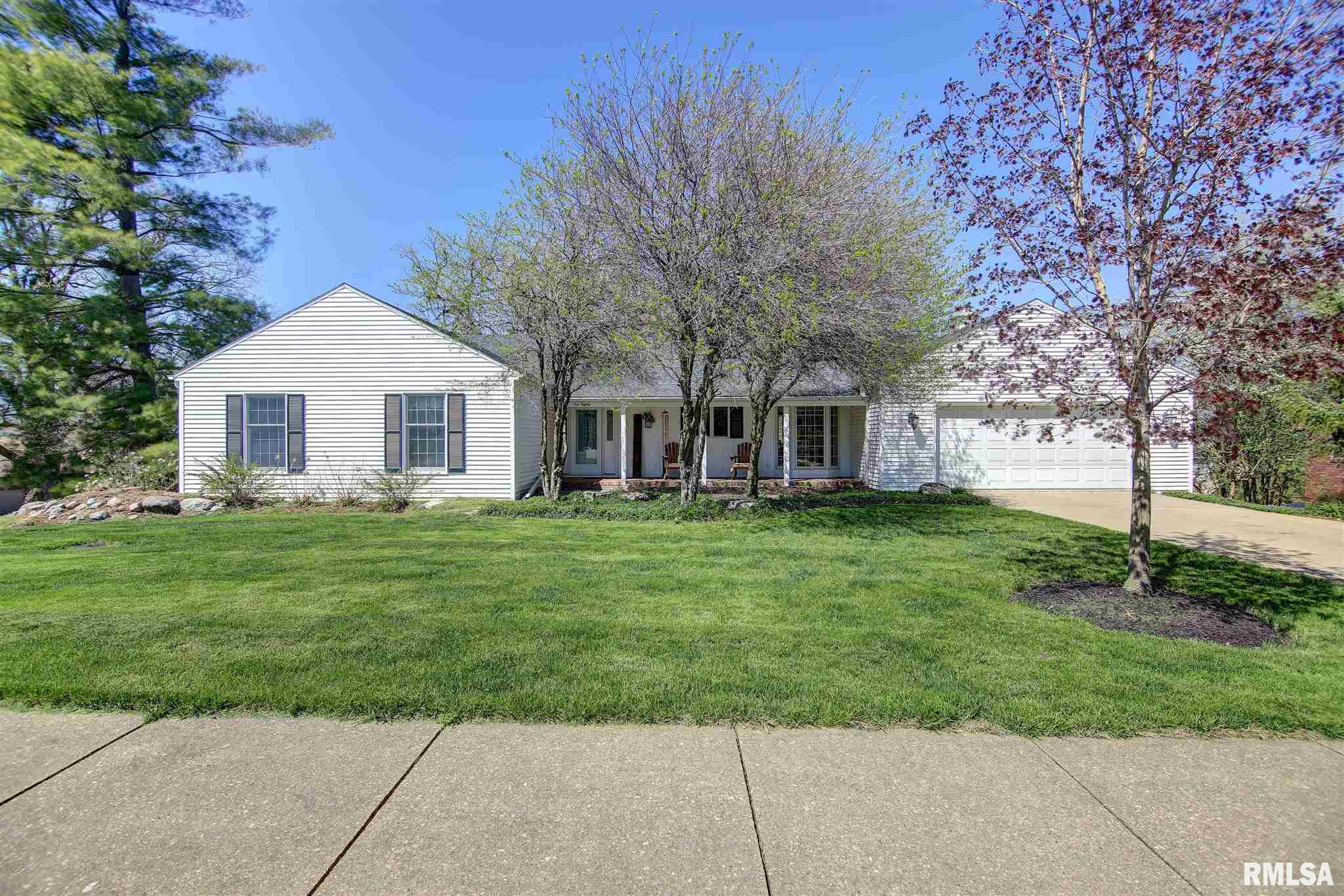 580 WORTH Court, Clinton, IA 52732