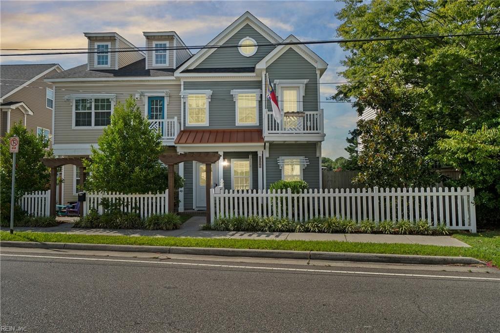 408 Norfolk Avenue B, Virginia Beach, VA 23451