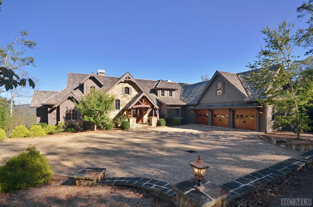 605 Ledgeview Road, Cashiers, NC 28717
