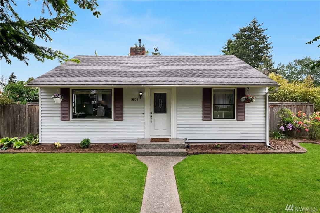 9836 31st Ave SW, Seattle, WA 98126