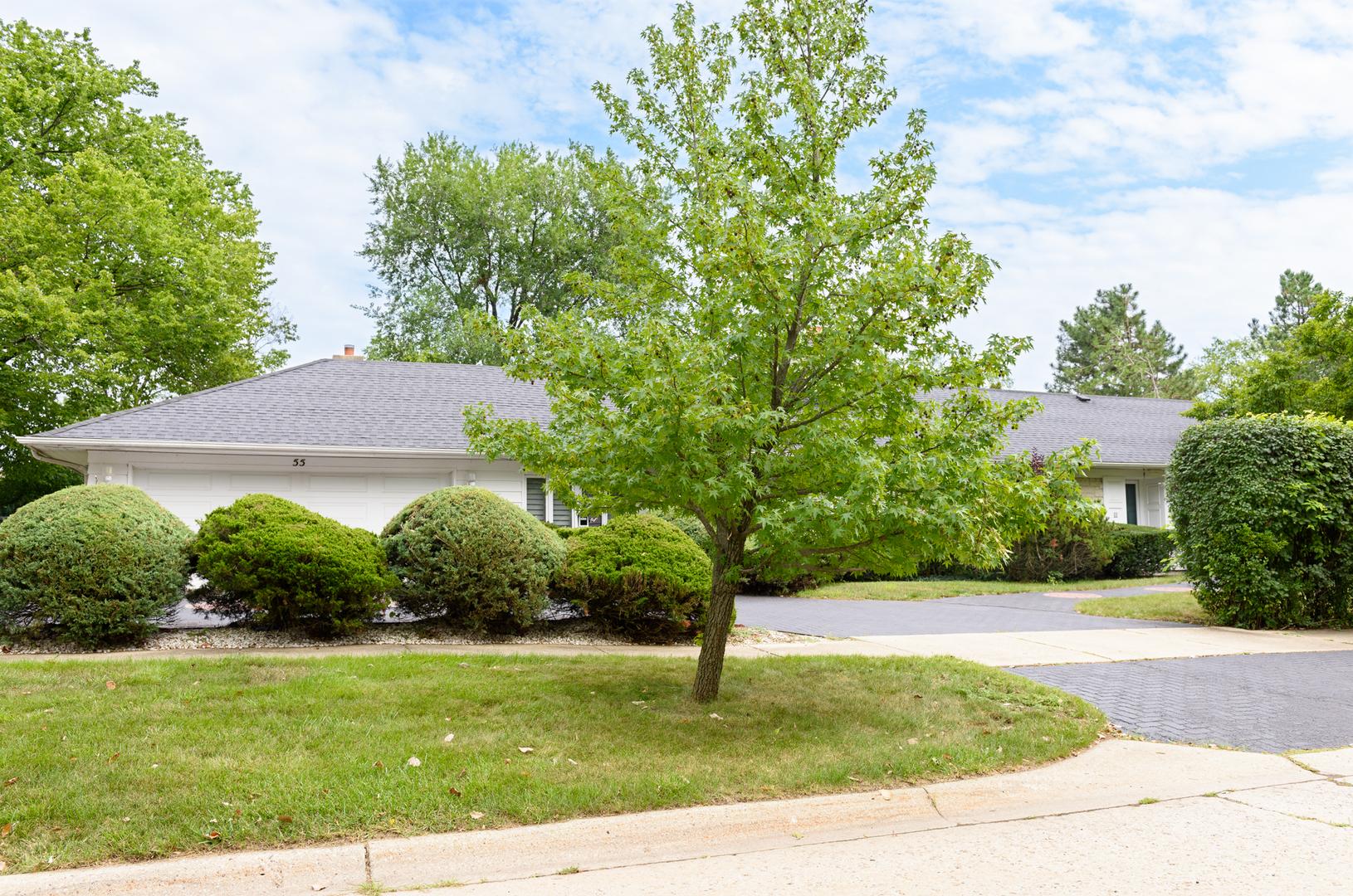 55 Hastings Avenue, Highland Park, IL 60035