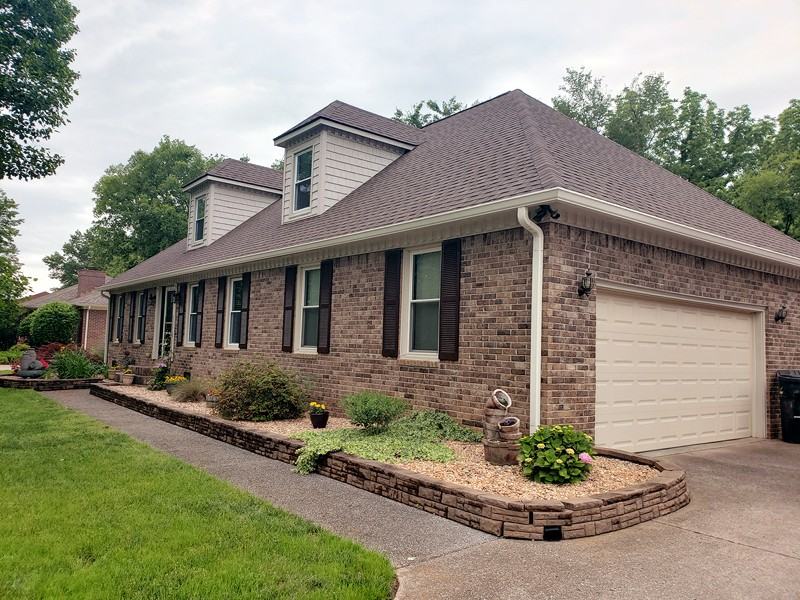 Taken Care Of! Mold Resistant Gutters, New Insulated Garage Door, New 3 Dim Roof, Triple Pane Windows, 2009 2.5 ton Trane AC & Heat Down, Goodman AC & Heat Pump Up, 3 level Trex Deck 2010, 30 amp & pad for RV, 4-5 person Hot Tub, Pergola, 4 Season Room heated & cooled, Converted Fireplace to Gas w/Logs, Storm Door 2010, Removed Popcorn Ceilings, and More! Lots of Storage & Drop Sink in Garage.Gardening and More in Back Yard, So Much To Offer! Close to Post Office, Fire Dept & Sportscom/Pool