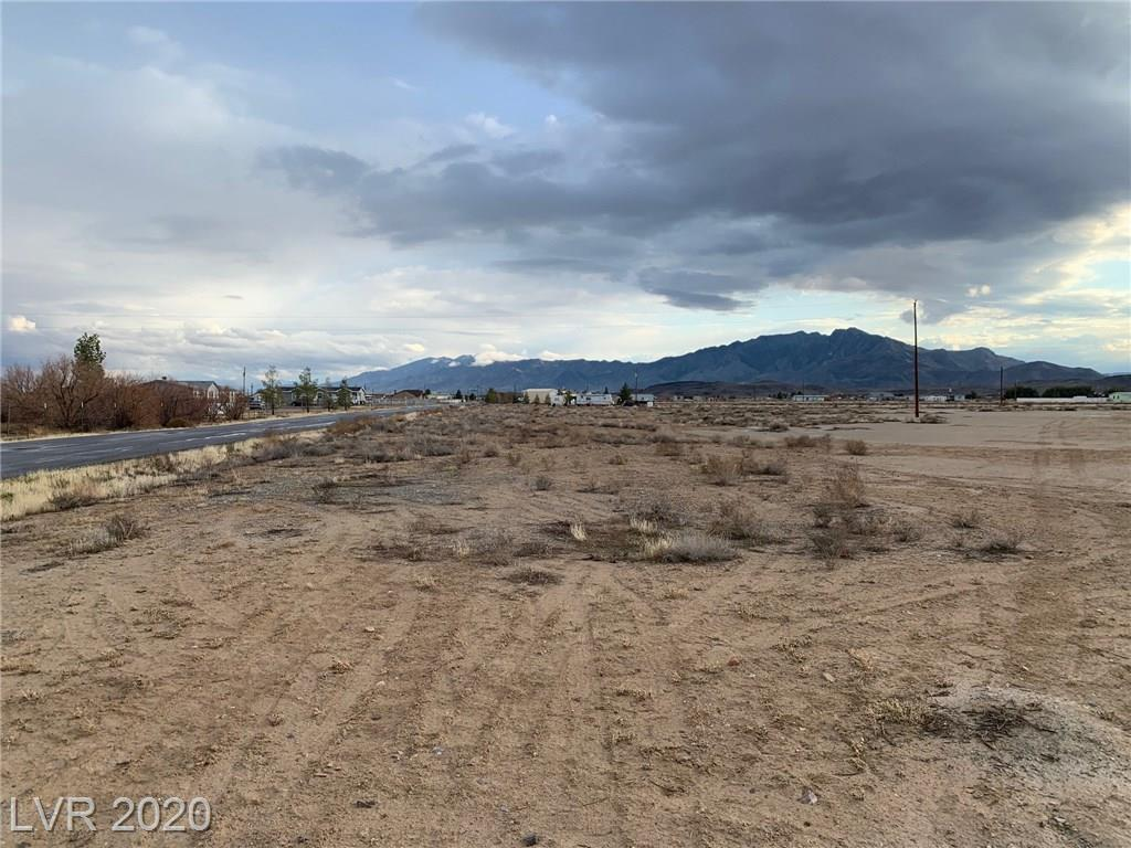 630 S CORBIN, Pahrump, NV 89806