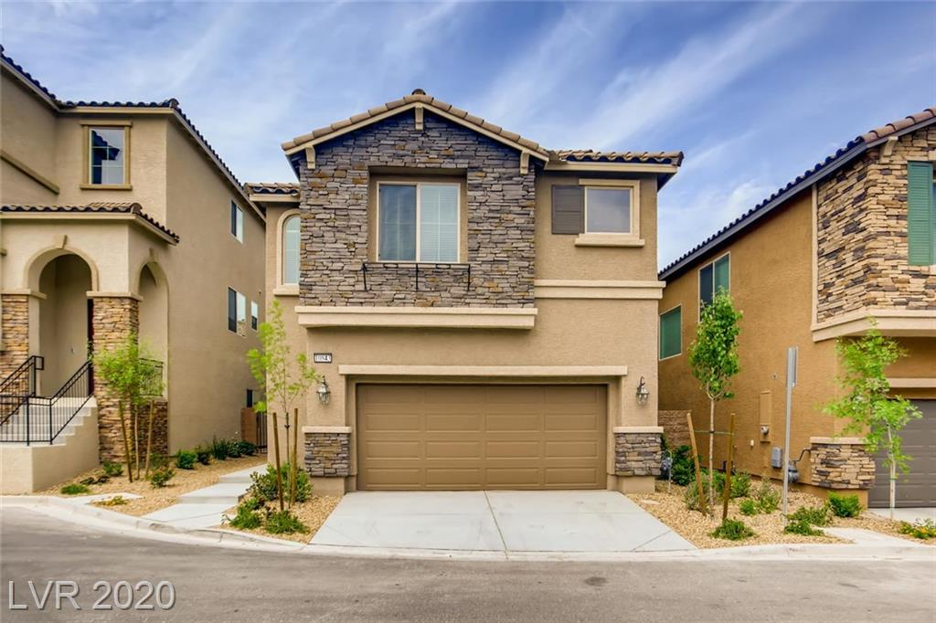 10843 MATTOON BAY Court, Las Vegas, NV 89179