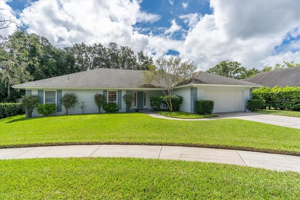 14209 Ashburn Place, Tampa, FL 33624