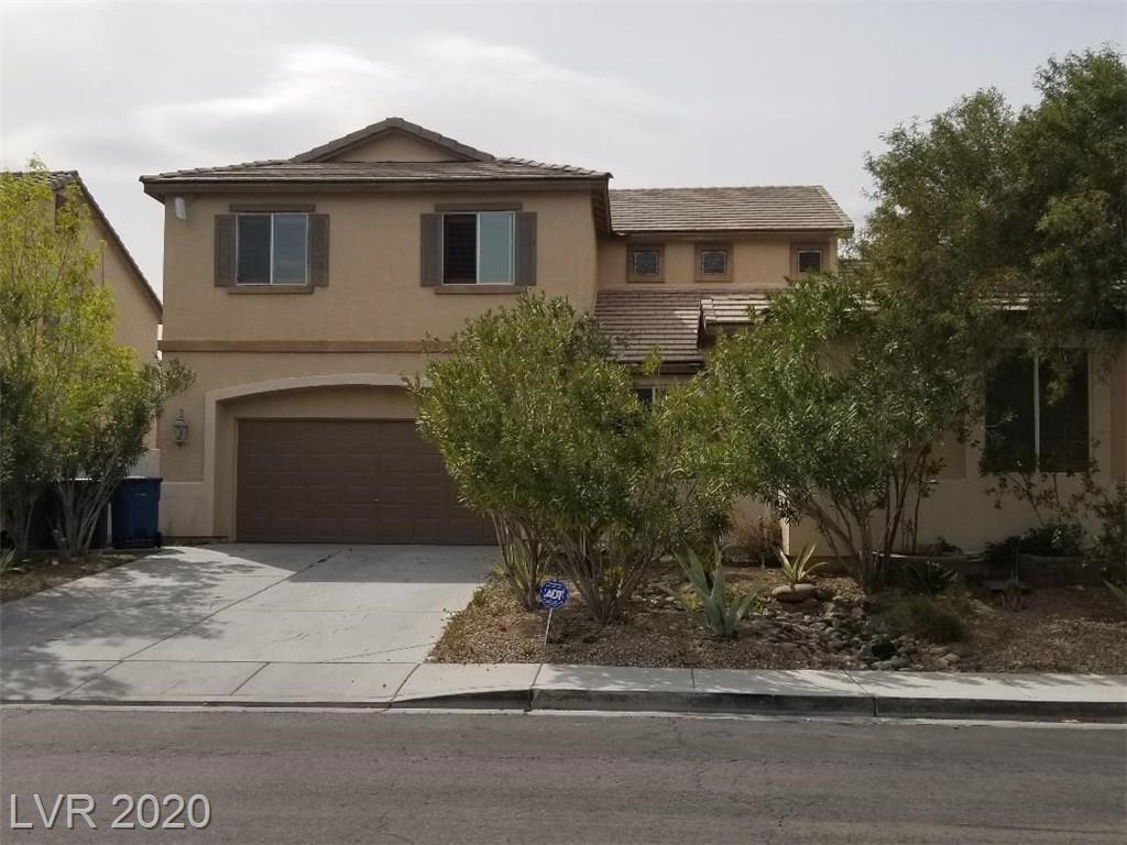 6219 Darby Creek Court, North Las Vegas, NV 89081