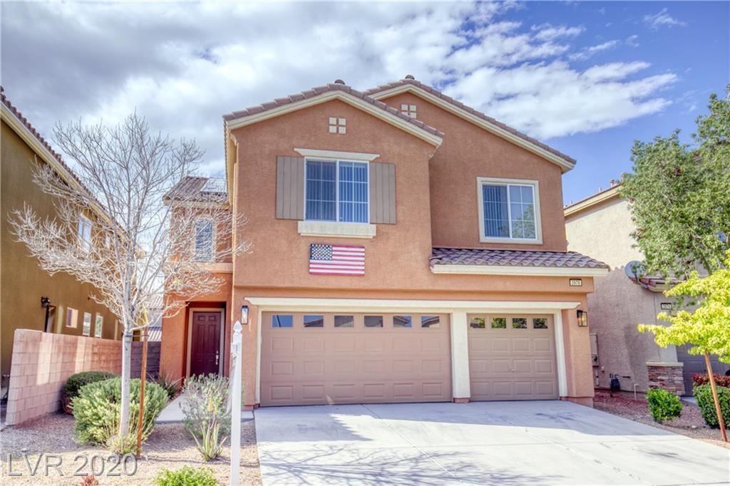 3978 Fire Fox, North Las Vegas, NV 89032