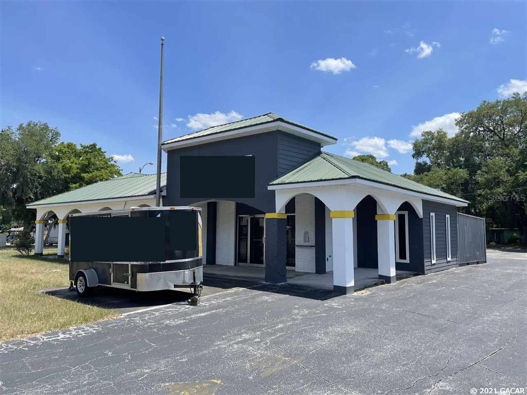 18522 NW Us Hwy 441, High Springs, FL 32643