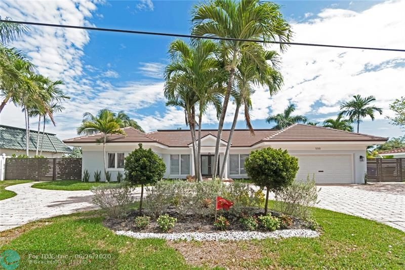 5510 Bayview Dr, Fort Lauderdale, FL 33308