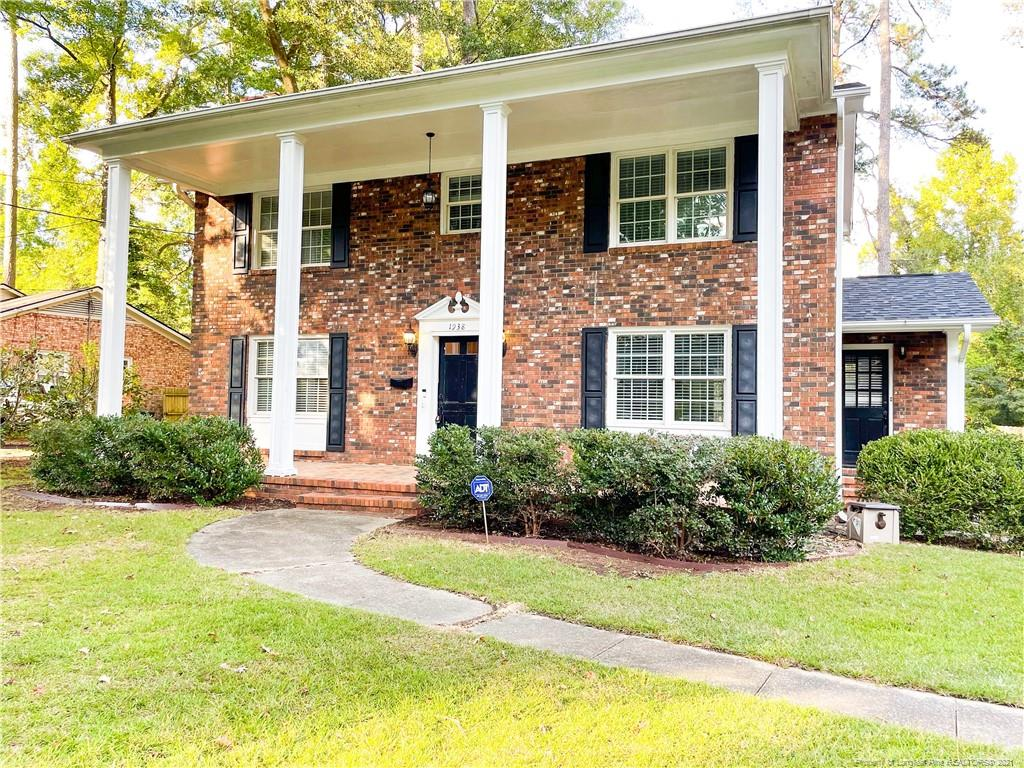 1938 Forest Hills Drive, Fayetteville, NC 28303